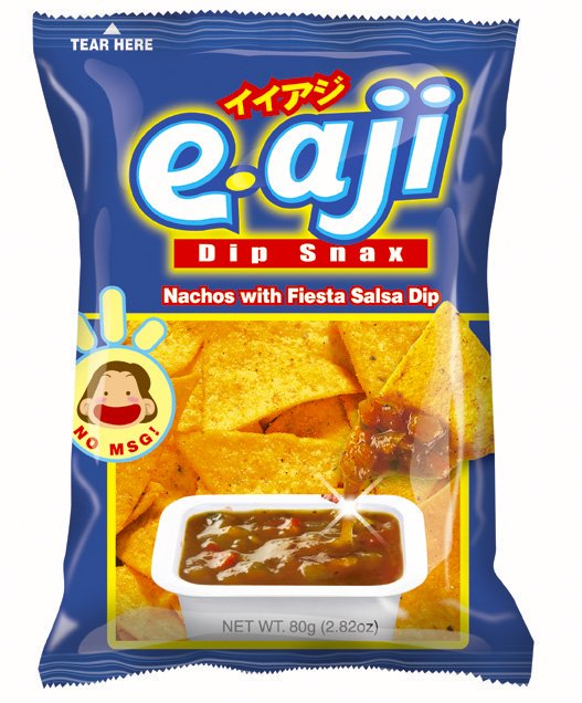 "SF&WB on Twitter: ""#tbt to e-aji Dip Snax, which included nachos with Fiesta salsa dip, and Groovy Mayo BBQ dip. Hungry? Check out all of our #tortillachips content here: https://t.co/lAHrioTqHM… https://t.co/KEsOwyEO4q"""
