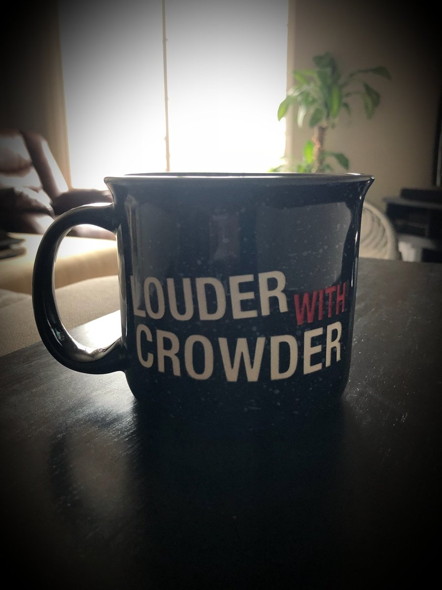 anthony j griffin on twitter my louder with crowder handled liquid