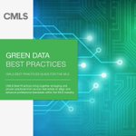 CMLS has published the new 2018 Green Data Best Practices Guide, which highlights the growing importance of green features and other home performance indicators that influence the residential home values. https://t.co/7GOexa3BWx #valueofmls