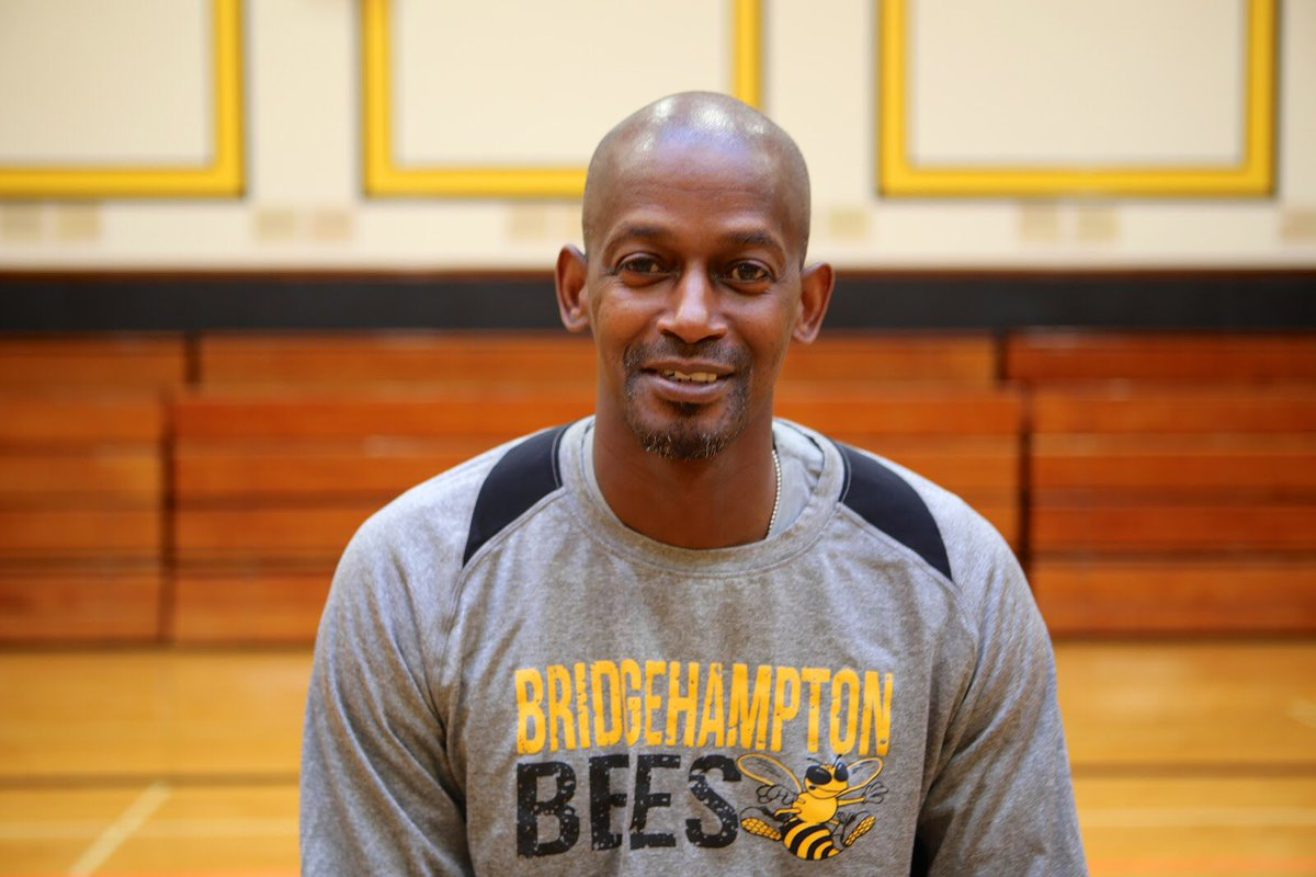 "test Twitter Media - ""You talk to other coaches and you're like 'All I want to do is coach basketball'. Then you become a big brother, uncle, father. You start realizing you can mold these kids' lives."" - Killer Bees coach, Carl Johnson  https://t.co/K8cc8Z1dcH #KillerBeesMovie https://t.co/XCCYjHvyRy"
