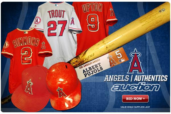 the best attitude 2514f a8cad Los Angeles Angels on Twitter: