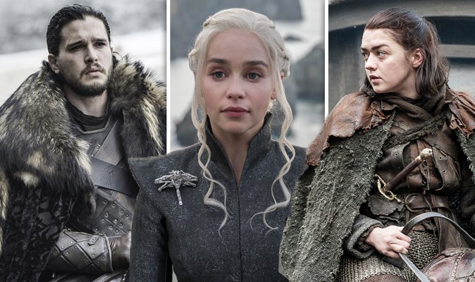 #GameOfThrones star spills all 'exciting' series finale - be prepared!  https://t.co/bJWzFzExZ1