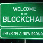Image for the Tweet beginning: The future of #blockchaintechnology, #cryptocurrencies