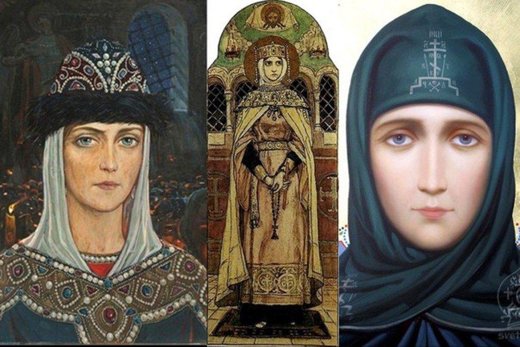 Добрым, картинки дмитрий донской и евдокия московская