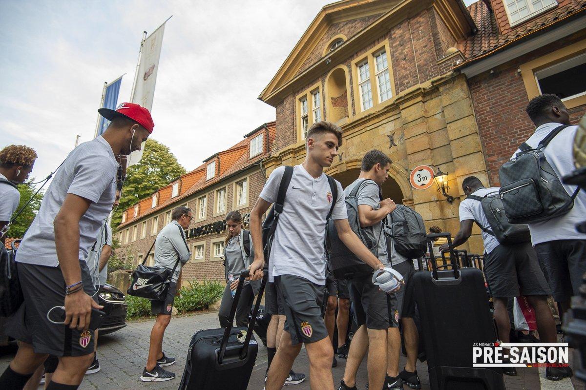 As Monaco On Twitter Guten Morgen Deutschland