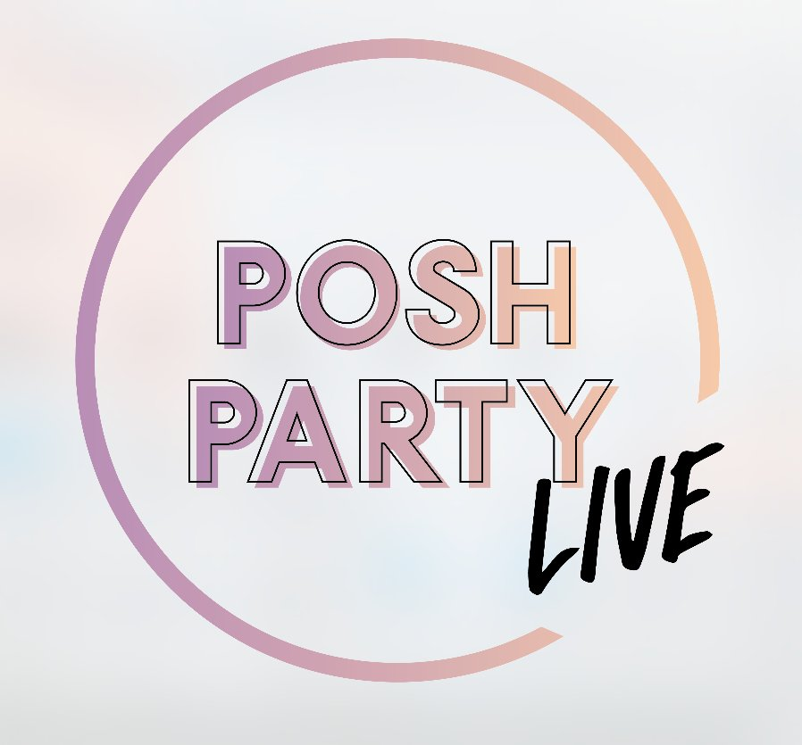 We're LIVE NOW on Instagram! Tune in for a special chat with our Founder & CEO, , at@marrc  San#PoshPartyLIVE Francisco! https://t.co/P31RXnHuRJ