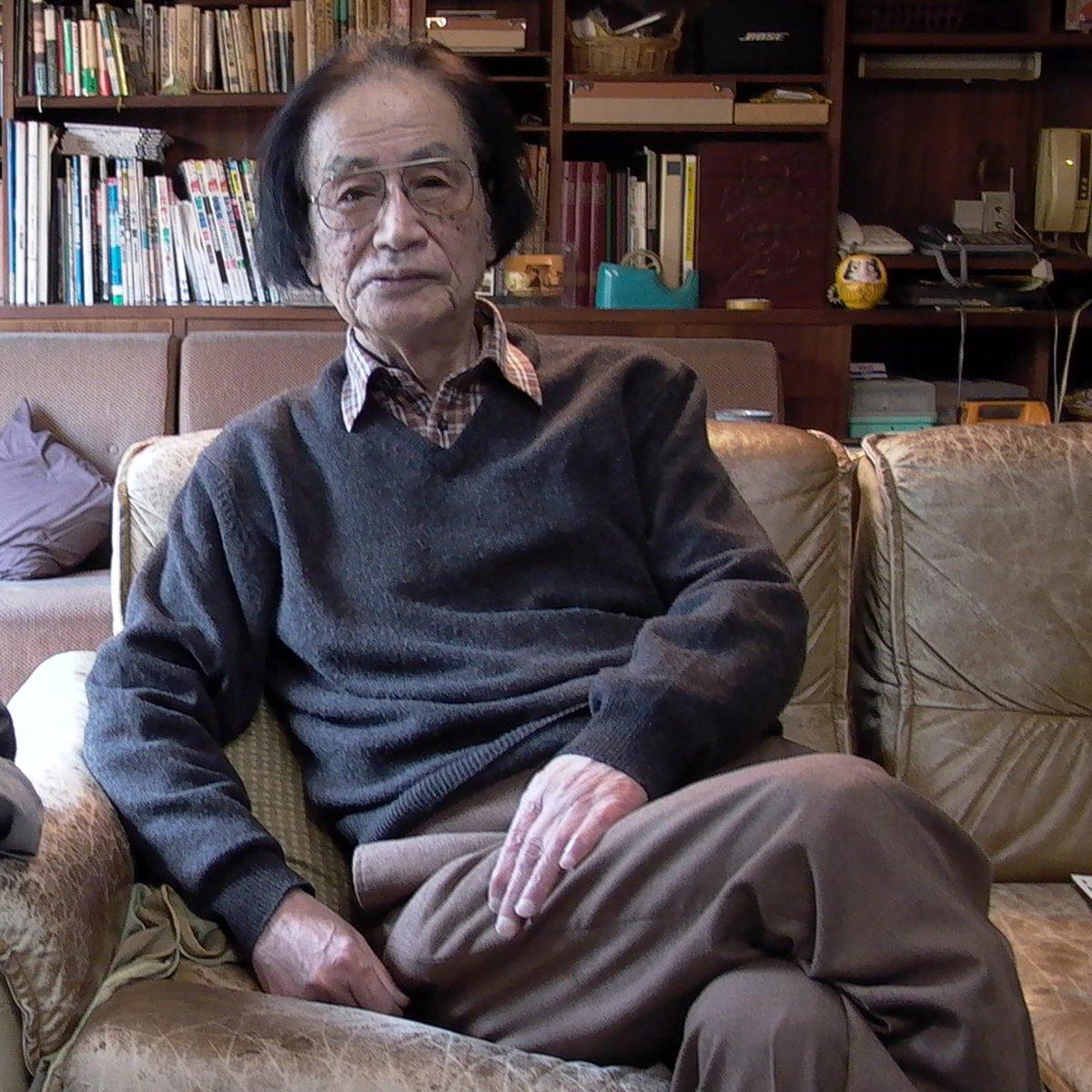 Shinobu Hashimoto wrote fucking RASHOMON, SEVEN SAMURAI, IKIRU, THRONE OF BLOOD, THE BAD SLEEP WELL & HIDDEN FORTRESS for Akiri Kurosawa. Plus HARAKIRI & SAMURAI REBELLION for Masaki Kobayashi. Not to mention the badass THE SWORD OF DOOM. A fucking titan died today. RIP.
