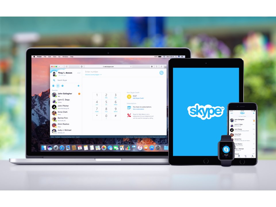 Skype史に残るアップデート。待望の通話録音機能がついに公式導入けってーい! #Web #Skype #ニュース #プロダクト https://t.co/zXseHJULyI
