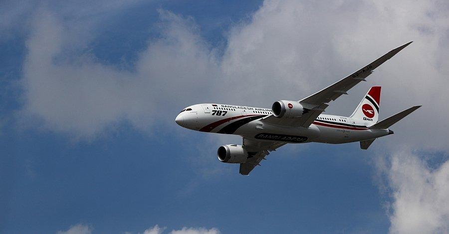 Boeing supera Airbus em encomendas na feira de Farnborough https://t.co/rMXqf6T12p
