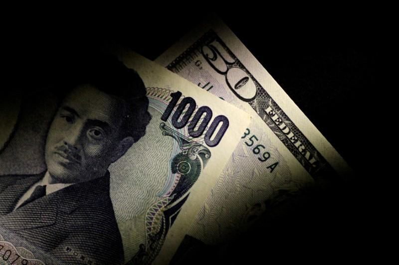 Dollar on defensive against yen, euro after Trump ...