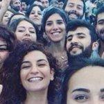 #Suruç Twitter Photo