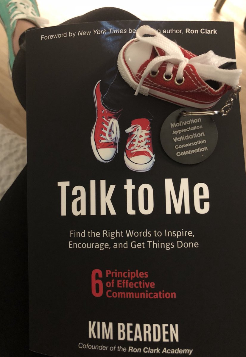 What's the next book you should add to your PD reading list? #TalkToMe from @kimbearden! @dbc_inc