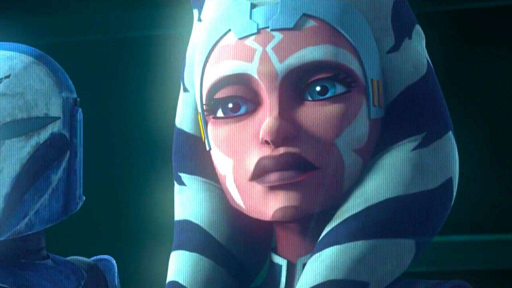 Star Wars: The Clone Wars animated series has been revived and fans are shocked #CloneWarsSaved https://t.co/C8F3PxoJcV