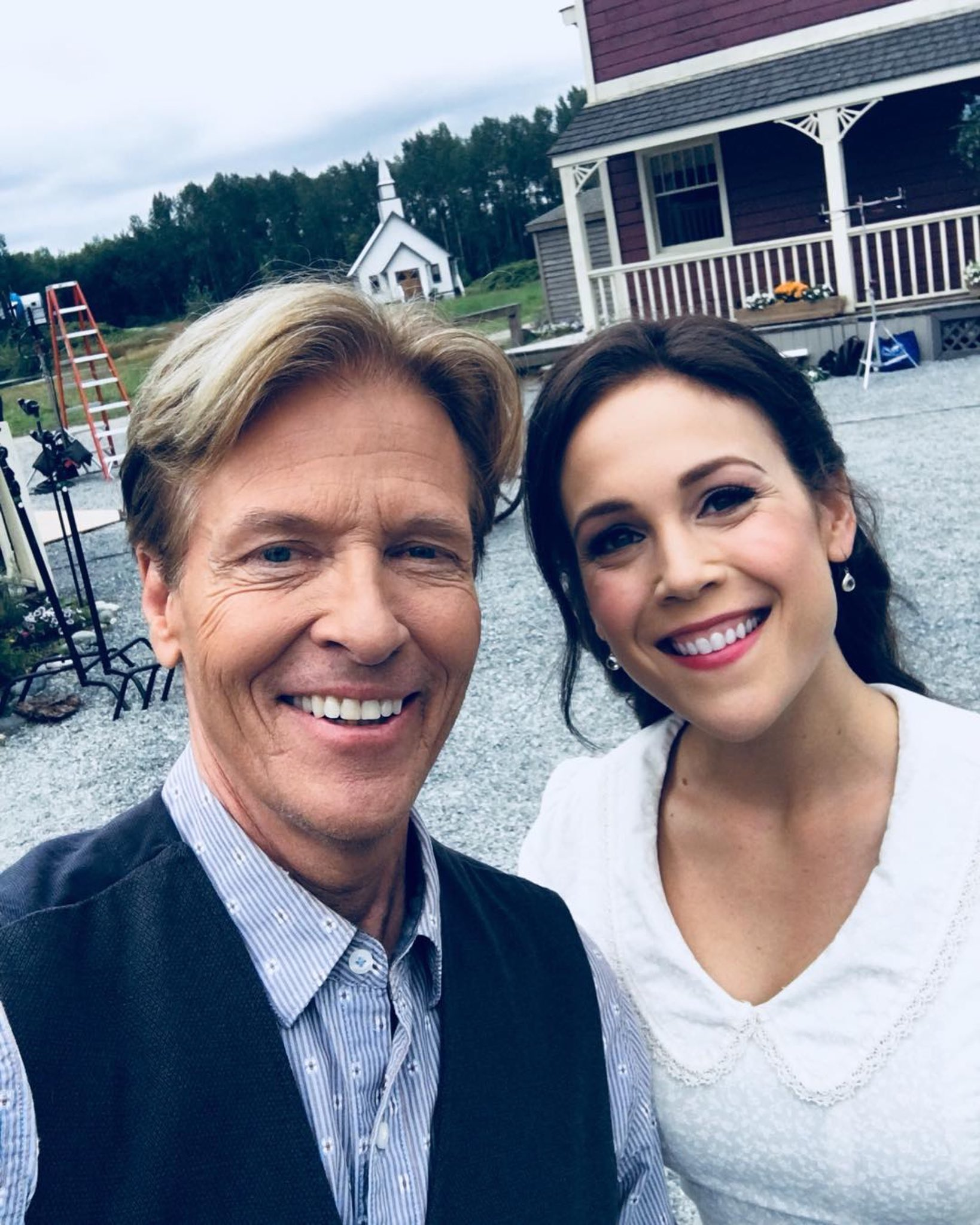 So nice working with this rock-star, golf-star, star-star! ・・・ #Repost @JackWagnerhpk https://t.co/GUdaBSTcnX