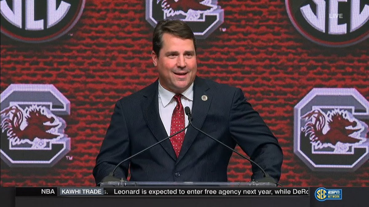 After McElwain fiasco, #Gators should appreciate the impact of  @CoachWMuschamp ... Here&#39;s my column from final day of #SECMD18 ...  https:// bit.ly/2mtRMli  &nbsp;  <br>http://pic.twitter.com/azYmu2O1Cm