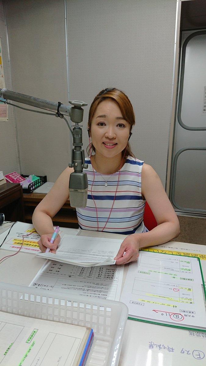 アナウンサー 青森 放送