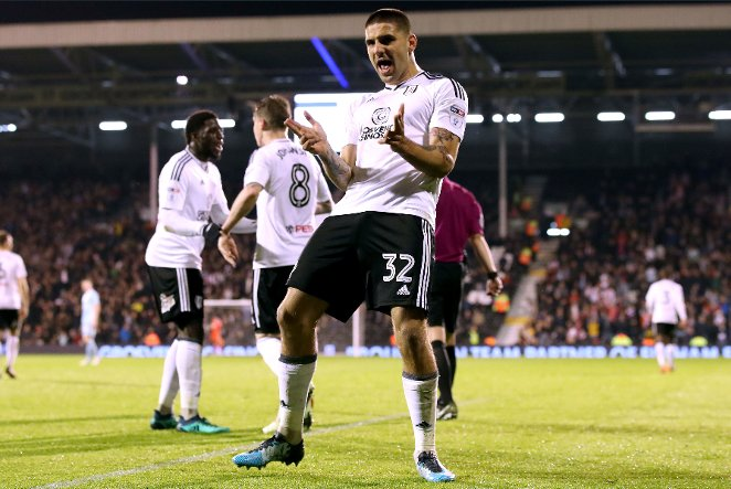 Aleksandar Mitrovic closing in on £20million switch from Newcastle to Fulham mirror.co.uk/sport/football…