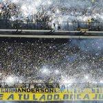 Boca Twitter Photo