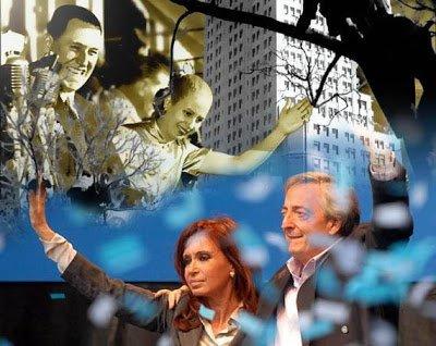 #PongamosUnaFotoDeCFK #BuenViernes a @CFKArgentina y al 49% que somos Foto