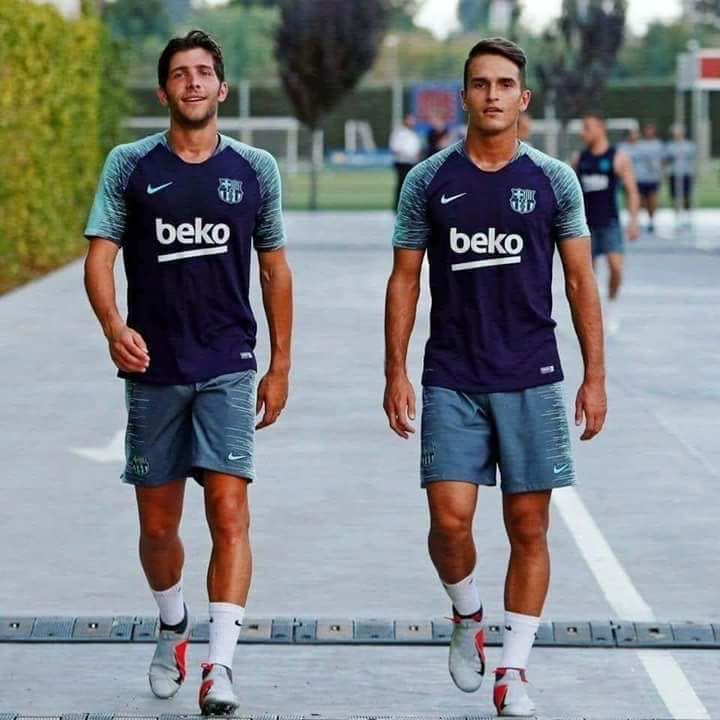 finest selection 67648 abe05 Barça Universal on Twitter: