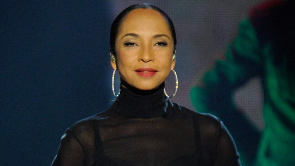 Sade is working on first album since 2010. https://t.co/e8h53Ck1Ic