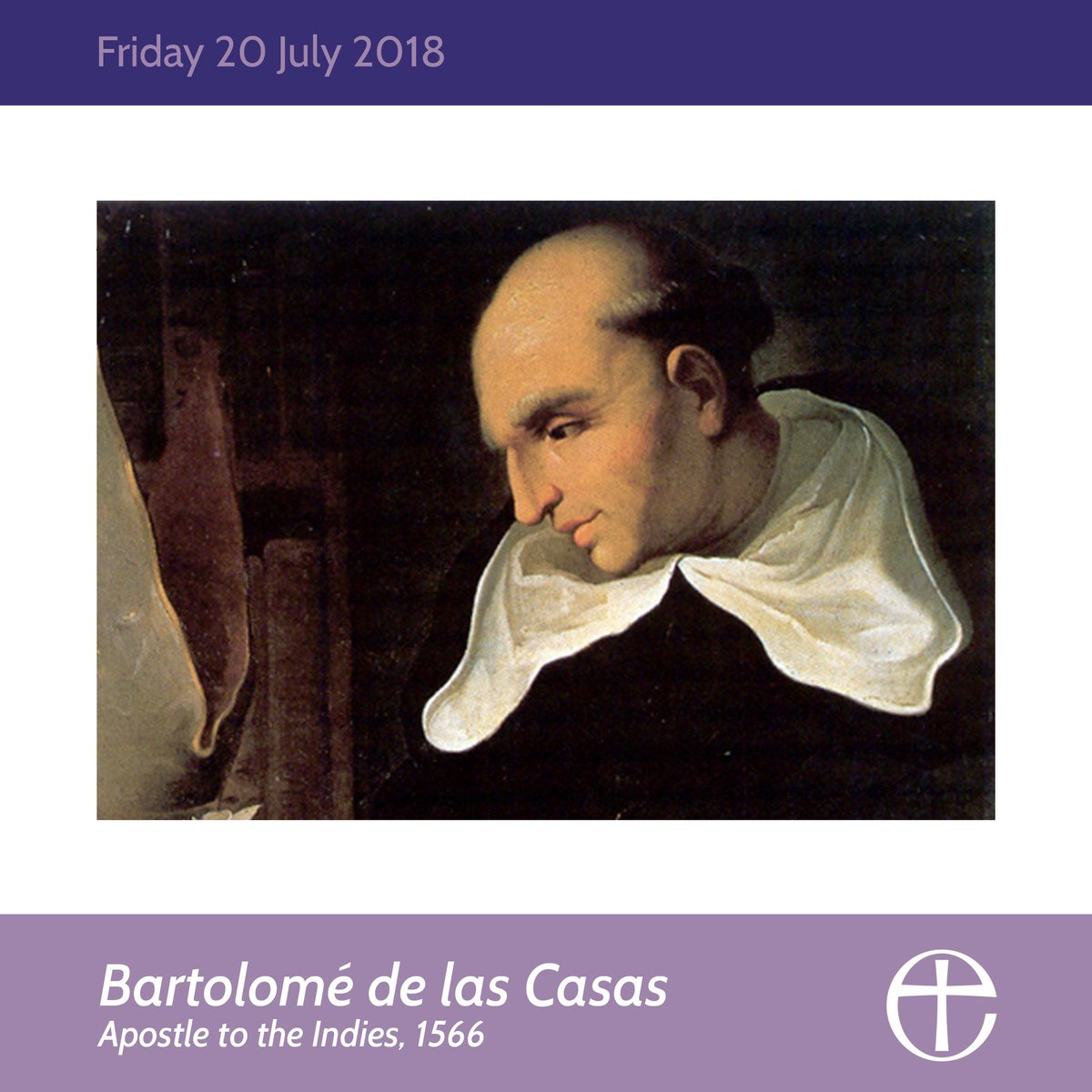bartolomé de las casas the brief Video software we use:   ad-free videos you can support us by purchasing something through our amazon-url, thanks :) bartolomé de.