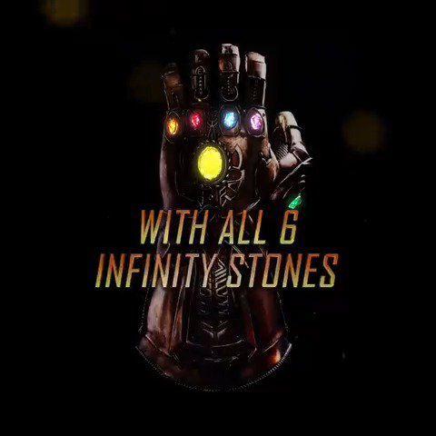 With all six Infinity Stones, Thanos will be unstoppable. Here's what you need to know before you bring home Marvel Studios Avengers: #InfinityWar on Digital, #MoviesAnywhere, and 4K Ultra HD July 31: bit.ly/AIW_Movie