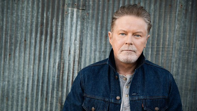 Happy birthday, Don Henley! What\s your favorite Don Henley song?