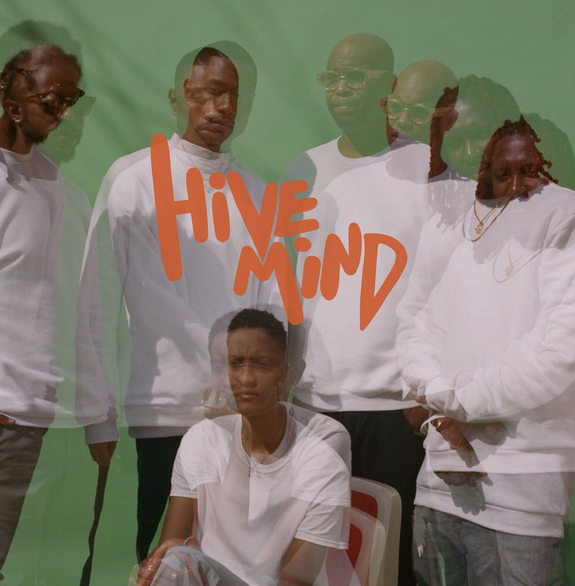 HIVE MIND OUT NOW smarturl.it/hivemindalbum