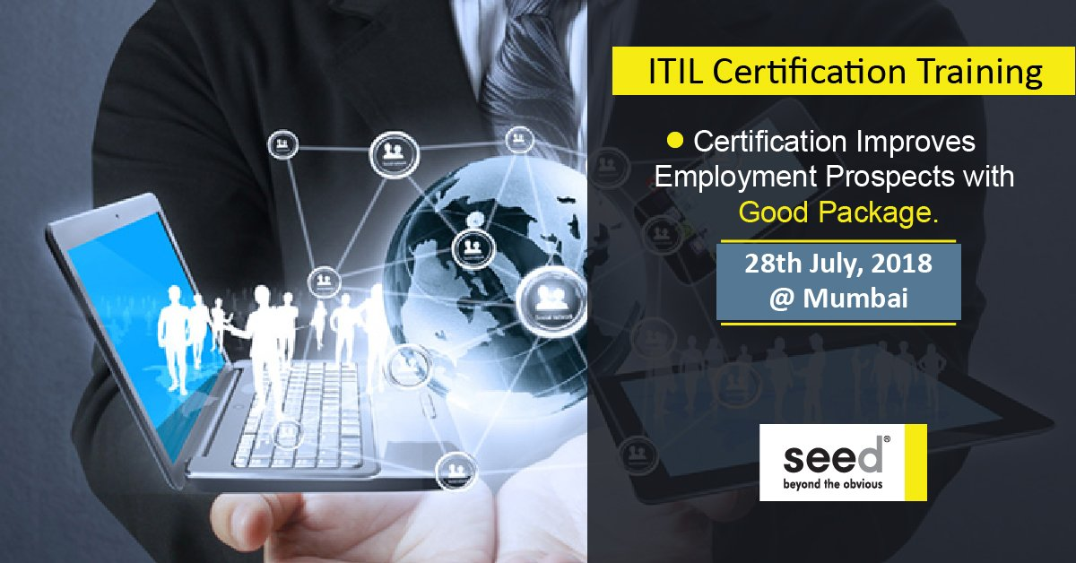 Itilcertificationtraining Hashtag On Twitter