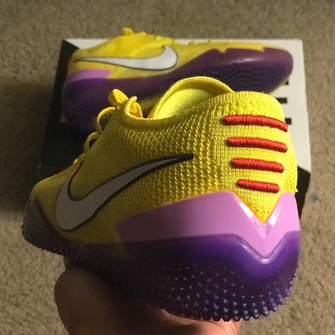 bd9a80dcc40  YellowStrike  MambaMentality  Nike  KobeAD  Kobepic.twitter.com iV4r5dQVxL