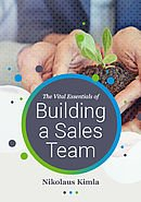 [#ebook] The Vital Essentials of Building a Sales Team on @PipelinerCRM >> #salesteam Foto