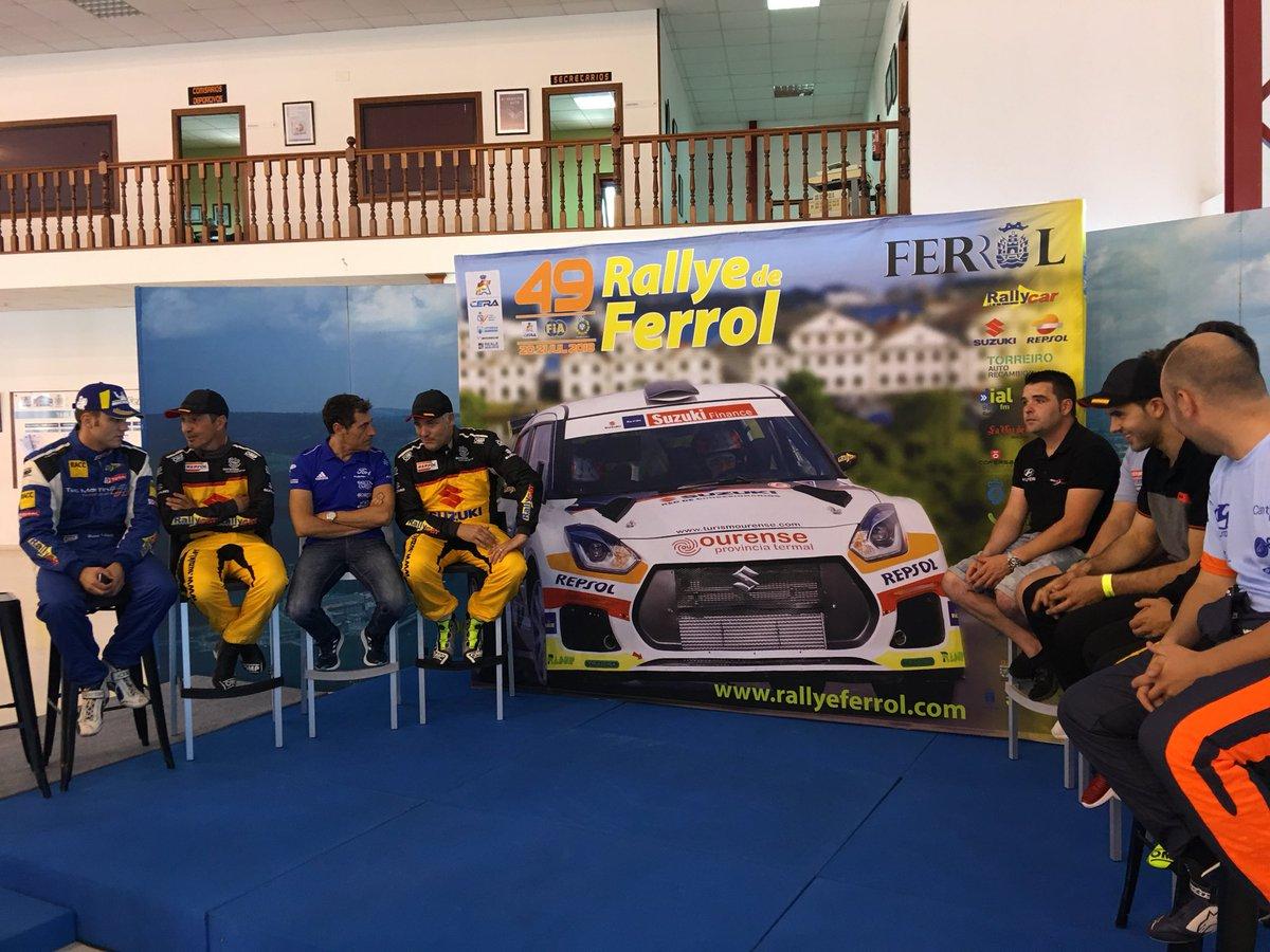 CERA: 49º Rallye de Ferrol [20-21 Julio] Dii-EqTWAAAqj62