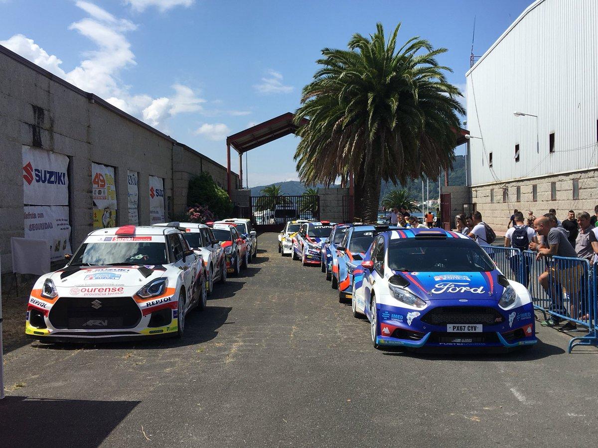 CERA: 49º Rallye de Ferrol [20-21 Julio] Dii-EqTXUAEIBSy