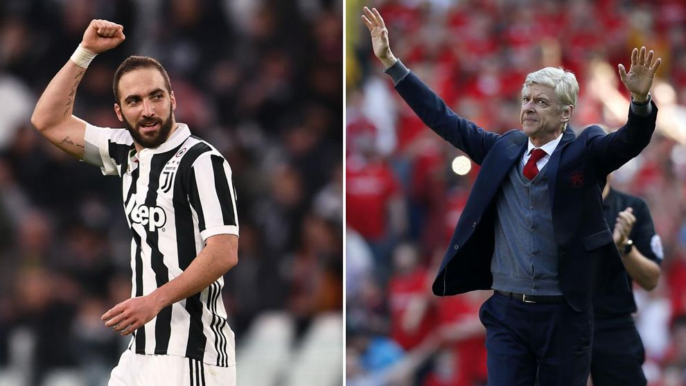 An exotic offer for Wenger.  @ChelseaFC make push for star striking addition.  @Arsenal aren't done with additions yet.  And much more.  It is Friday's live blog.  👉  https://t.co/Ss2I4SRDF3