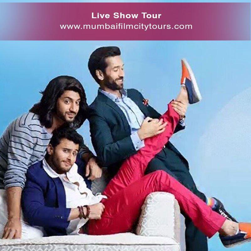 Mumbaifilmcitytours On Twitter Live Show Tour Watch Serial Shooting Visit Serial Sets Meet Tv Stars Click Here Https T Co Bunjx6kspy Liveshowtour Filmcity Ishqbaaz Tvserial Serialshooting Https T Co F2cuf27k4c