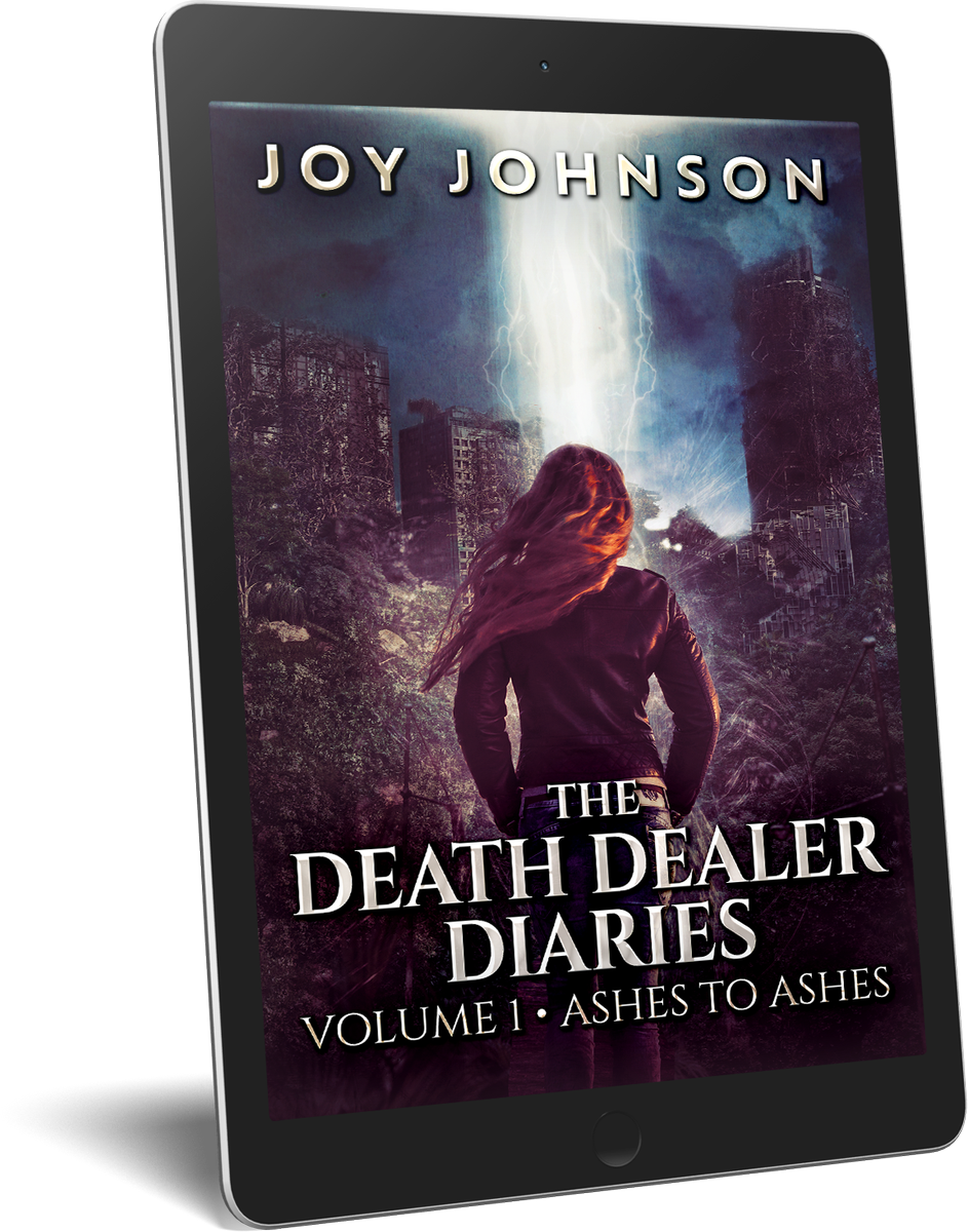 Ashes To Ashes: The Death Dealer Diaries