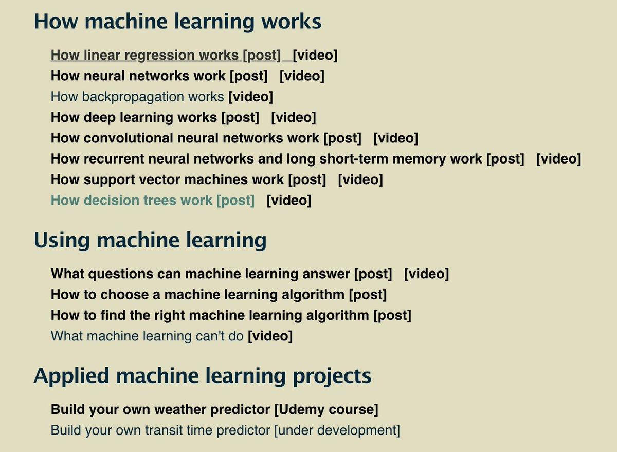 Udemy machine learning github