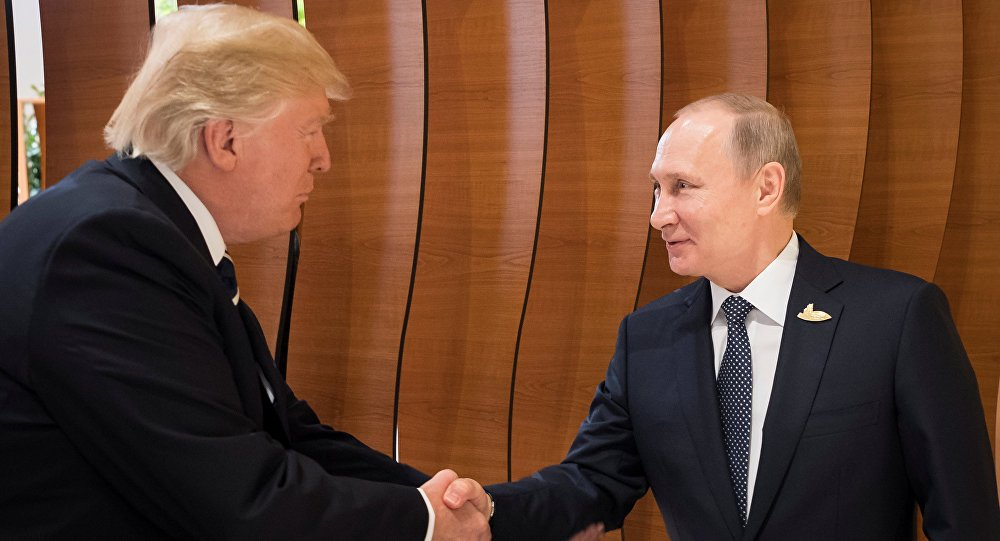 #Putin allegedly proposed referendum in Eastern #Ukraine to @realDonaldTrump - reports https://t.co/Uh4piiwysY