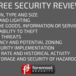 Image for the Tweet beginning: We offer a FREE #security
