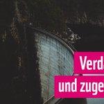 Auf jeden(!) europäischen Flusskilometer kommt ein Damm, Wehr oder Schleuse. Viele sind mittlerweile überflüssige & hindern Fische beim Wandern. 🐟 Wir fordern: Überflüssige Dämme zurückbauen, so dass die Natur sich erholen kann! >>> https://t.co/eObDlcWr3v #damremoval #newreport