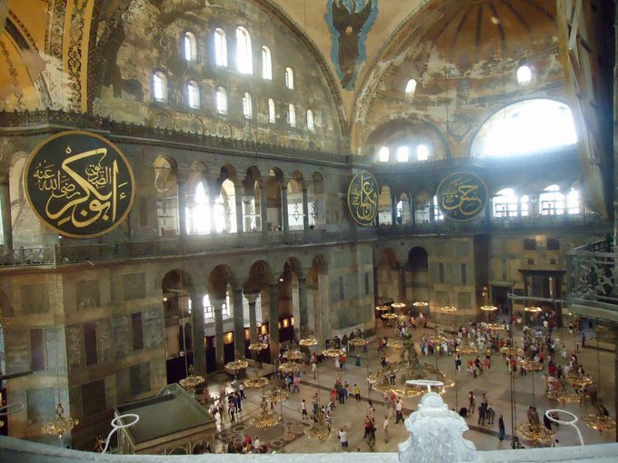 It's #flashbackfriday - today I'm going back to our trip to the gorgeous Istanbul. Have you been? Which trip would you flashback to today? @SightsWithH @SouthernerSays Photo