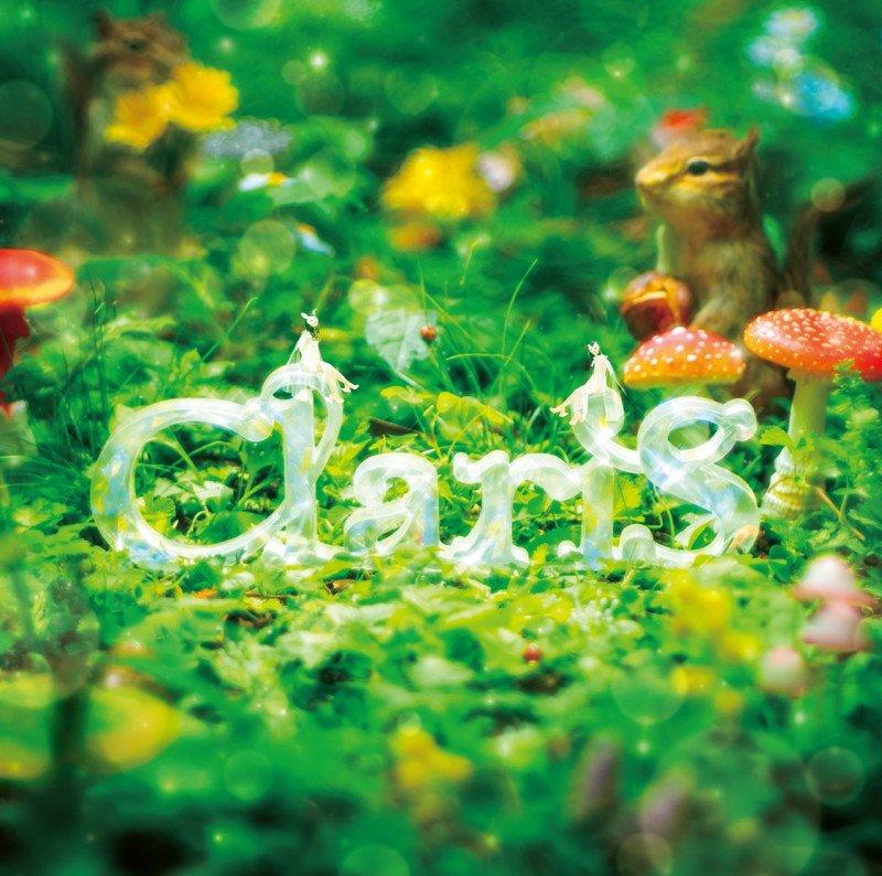 ✨8月15日リリース✨ 「CheerS」収録曲決定!!  1. CheerS 2. ねがい 3. Wake Up -season 02- 4. CheerS -Instrumental- (アニメ盤の4は CheerS -TV MIX-)  ☆初回盤には CheerSのMV、アニメ盤には『はたらく細胞』ノンクレジットED映像収録のDVD付  http://www.clarismusic.jp/news/archive/?497121…  #はたらく細胞 #ClariS