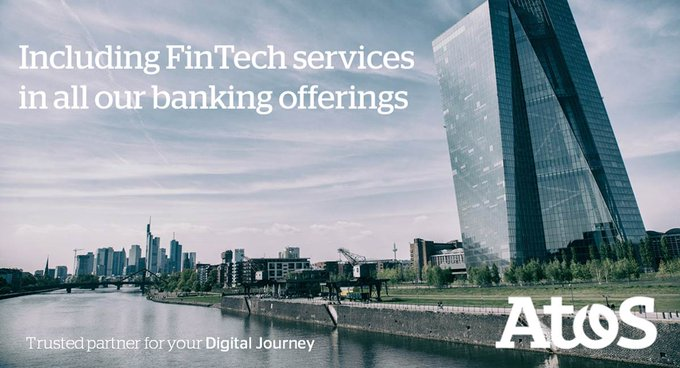 Atos como líder en Servicios de Banca Digital según @NHInsight - via @BigDataMagazin https://t...