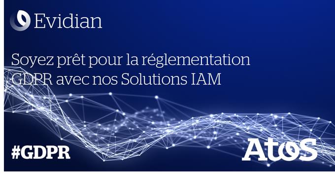 Découvrez comment les solutions IAM répondent aux nouvelles exigences de la #RGPD relatives à...