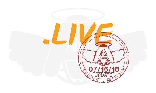We just update our .live #DomainsList w/ +400 new #domainNames on 07/16/18  http:// angelsmemory.com/en/2018/07/16/ united-tld-holdco-ltd/live?utm_source=Twitter&amp;utm_medium=Social%20Network&amp;utm_campaign=AGM%20specific%20Update%20&amp;_cb=1532075699 &nbsp; … <br>http://pic.twitter.com/nkqqNuCOQ1