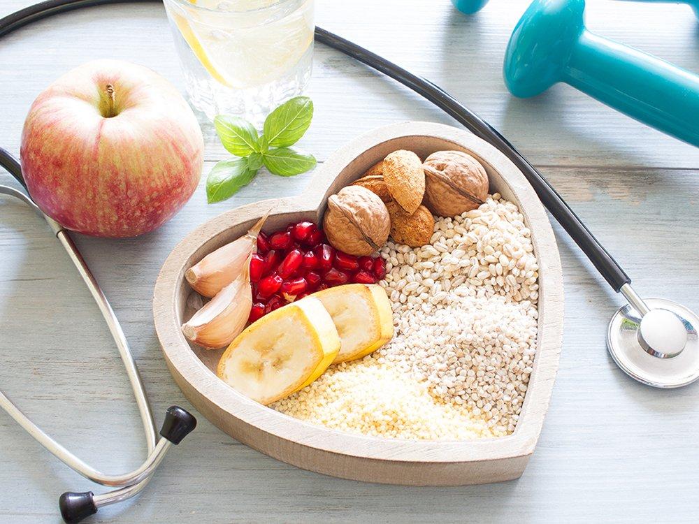 Сосудистая диета диабет