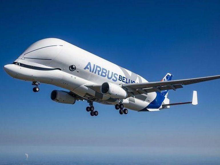 Viajando En Avión: Avion Geant : Latest News, Breaking News Headlines