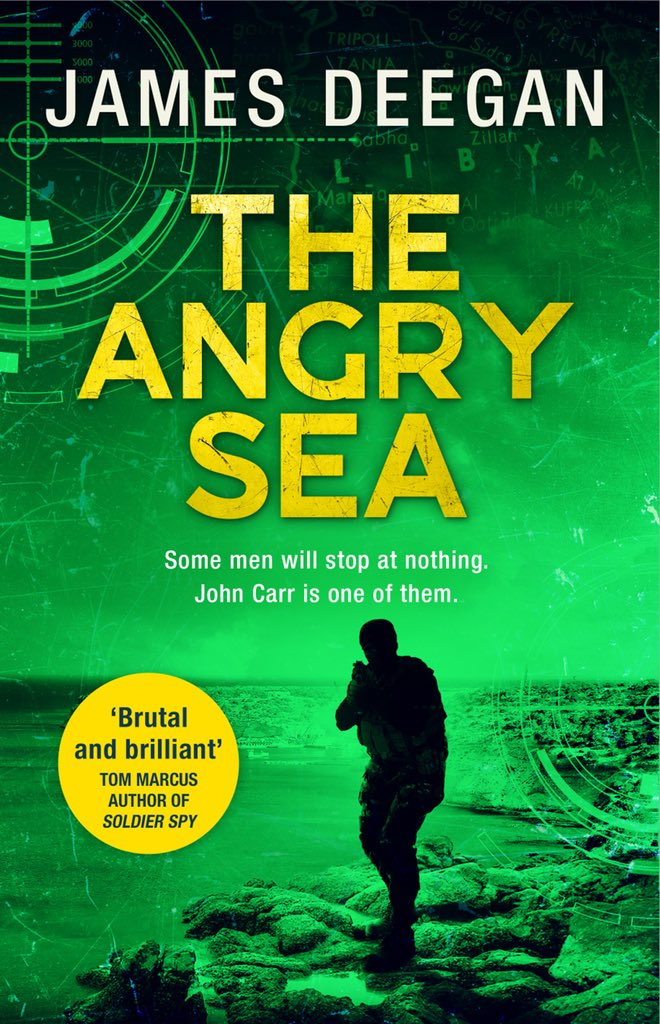 The Next Book In Johncarr Series Theangrysea Is Out On Jan 2019 For Synopsis Https Goo Gl E4bw89 Always A Little Further Newbooks
