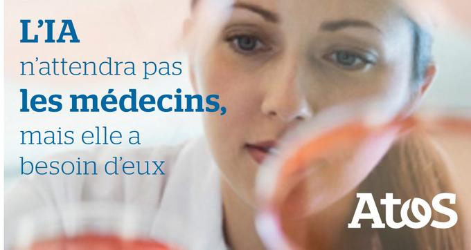 #VendrediLecture Les progrès de l'#IA en #médecine sont exponentiels. Quelle place pour les ...